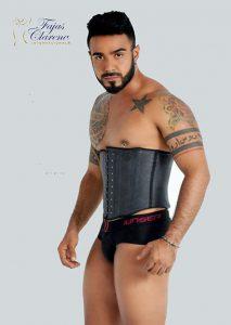 Cinturilla Gimnasio Hombre Fajas Clarena
